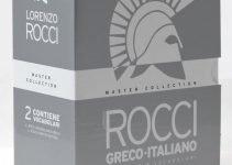 dizionario italiano greco antico