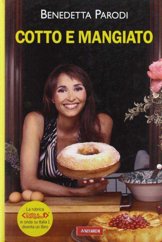 libri di cucina di benedetta parodi